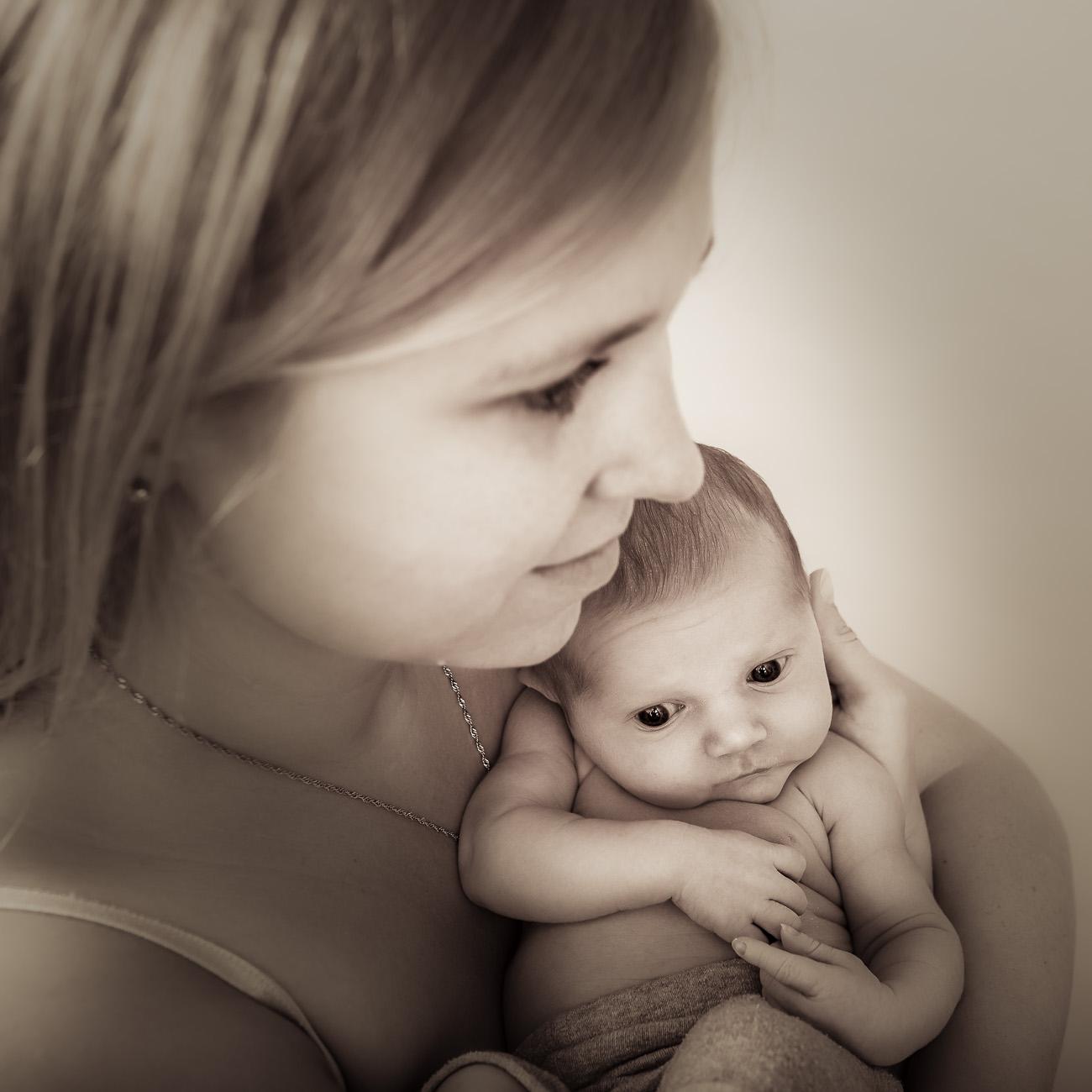 Traumkind Fotos Newbornshooting Essen 4 - Babyfotos