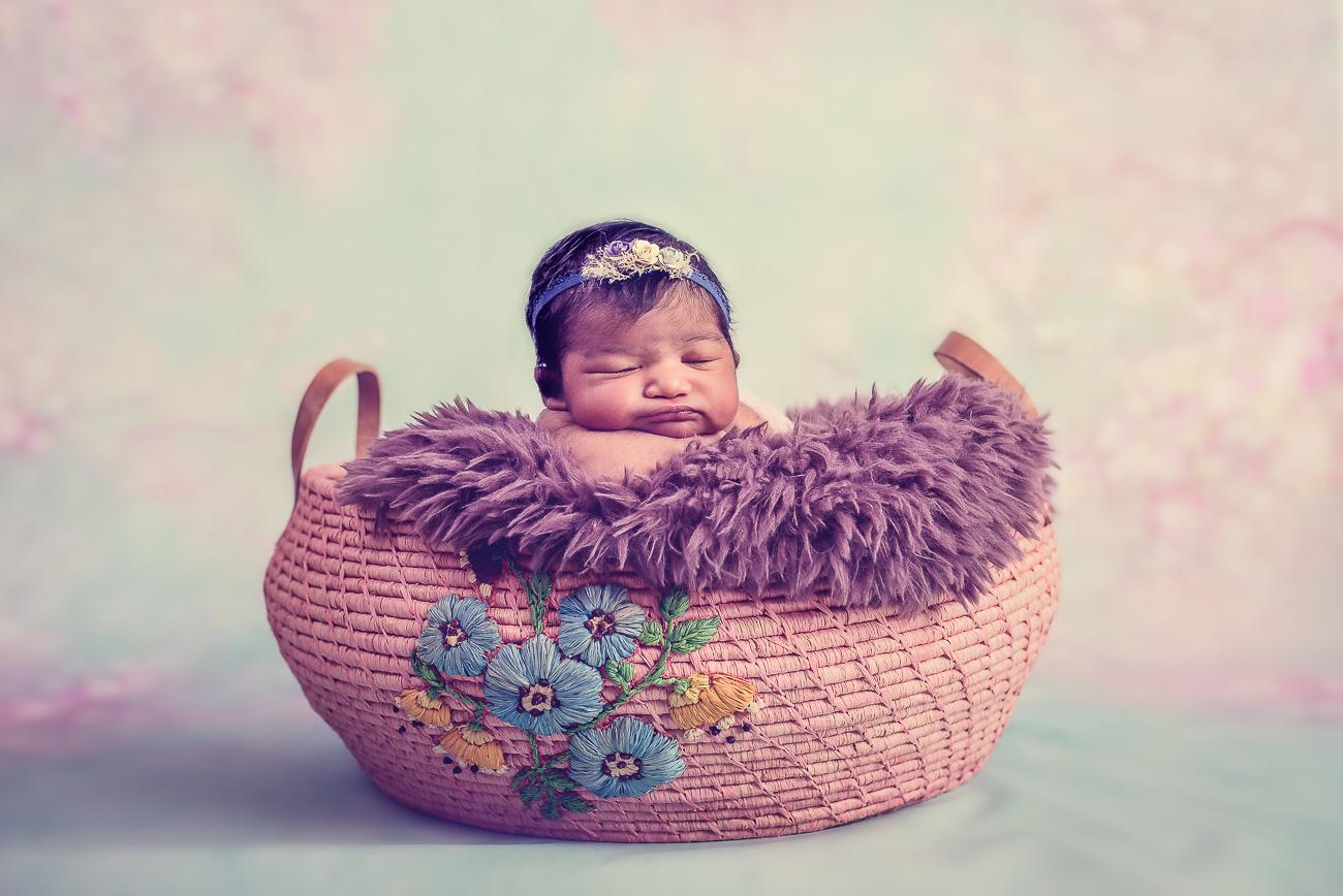 Traumkind Fotos Babyfotografie Essen 8 - Babyfotos
